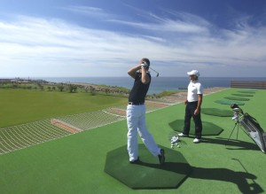 Greenfee Golf in Maspalomas op Gran Canaria