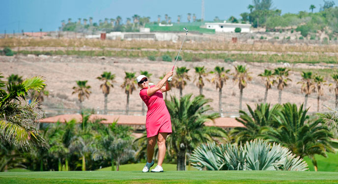 Golf holidays in Gran Canaria