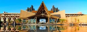 Hotel Lopesan Baobab Maspalomas Gran Canaria