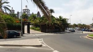 Hotel Lopesan Villa del Conde Meloneras Gran-Canaria