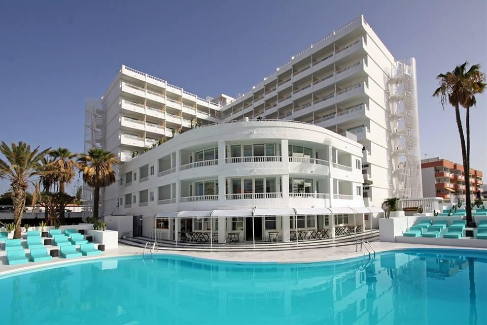 Schwulenfreundliche Hotels auf den Kanarischen Inseln Foto Verschueren Eddy
